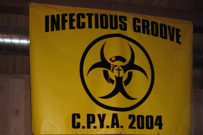 CPYA 2004 - Infectious Grove